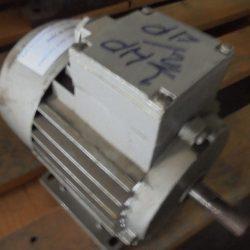 มอเตอร์ ไฟฟ้า Mez-0.5HP