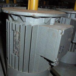 มอเตอร์ ไฟฟ้า Mez-3HP (หน้าแปลน2P)