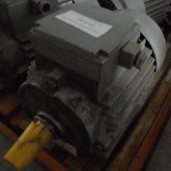 มอเตอร์ ไฟฟ้า Mez-3HP