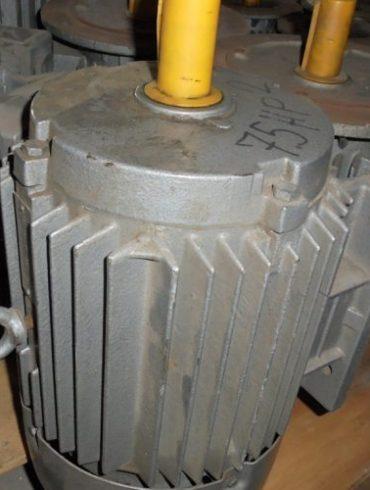 มอเตอร์ ไฟฟ้า Mez-7.5HP