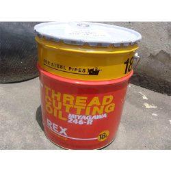 น้ำมันต๊าป REX 246-R