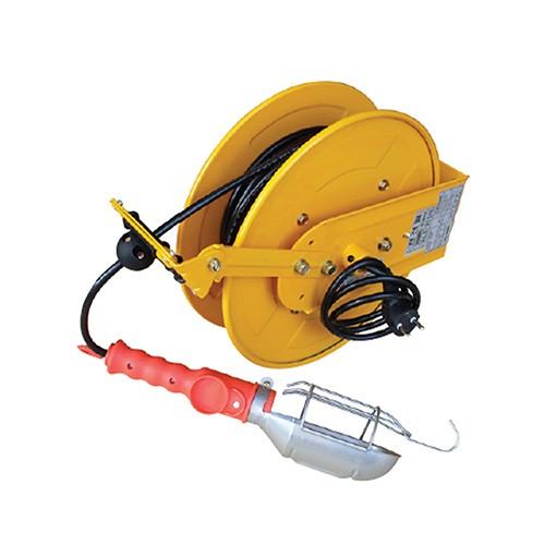 โรลเก็บสายไฟ อัตโนมัติ Twister รุ่น N-TYPE (พร้อมสายไฟ 10M)