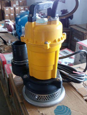 ปั๊มแช่ MITSUBISHI-Super pump รุ่น WSP-755T