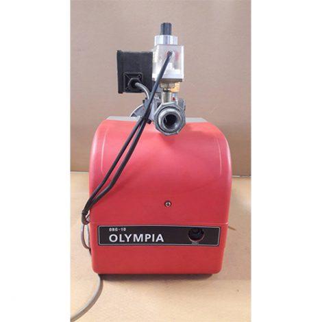 เครื่องพ่นไฟ OLYMPIA รุ่น OBG-10 ชนิดใช้แก็ส LPG