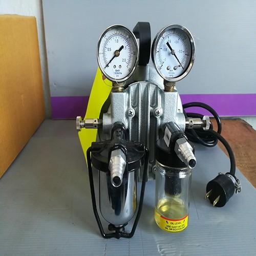 Gast Vacuum Pump รุ่น 0211-V45F-G230CX