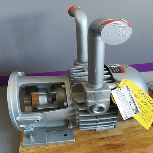 ปั๊มสุญญากาศ : Gast Vacuum Pump รุ่น 2567-V103