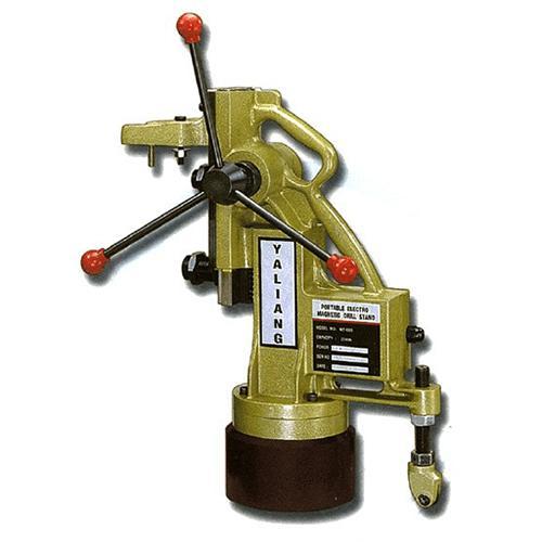 ขาสว่านแม่เหล็ก YALIANG รุ่น MT-600S(ฐานเหลี่ยม) และ MT-600R (ฐานกลม)
