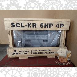 มอเตอร์-mitsubishi-scl-qr-5hp-4p