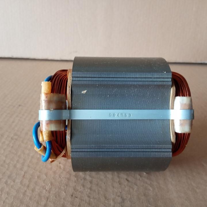 ฟิลคอยล์ เครื่องตัดเหล็ก (แท่นตัดไฟเบอร์) MAKITA รุ่น 2416S - 1