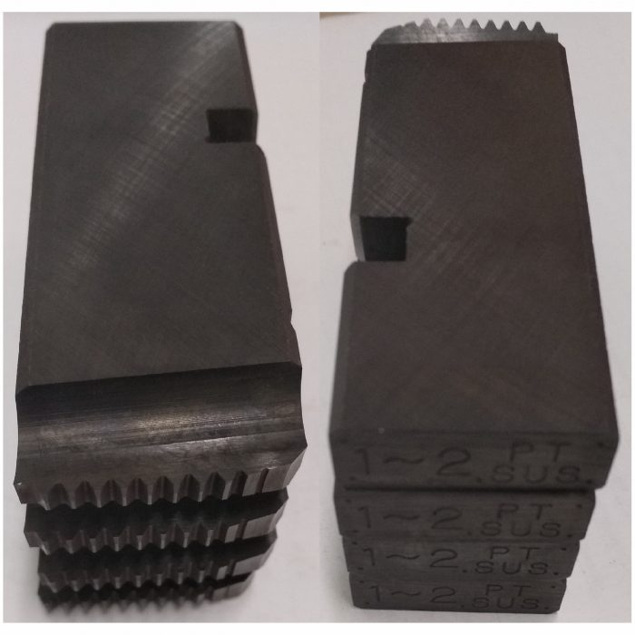 """ฟันต๊าปไฟฟ้า """"REX"""" ขนาด 1"""" - 2"""" (SUS) - 3"""