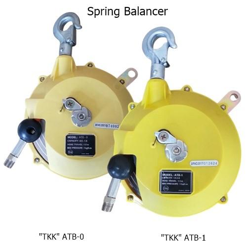 Spring Balancer TKK รุ่น ATB Series