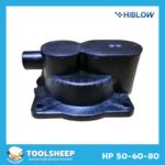 HP 50 - 60 - 80