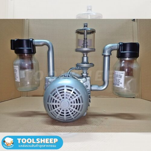 Vacuum PumpGAST รุ่น2567-V1