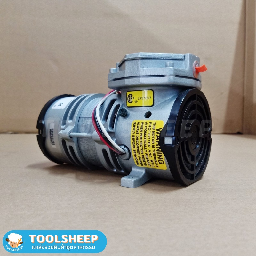 Vacuum PumpGAST รุ่นMOA-V112-FD